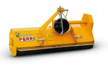 Косилка мульчировщик для трактора FERRI серии ME