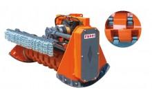 Мульчеры FERRI серии TFC/R на трактор