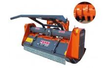 Мульчеры FERRI серии TFC-DT/F на трактор