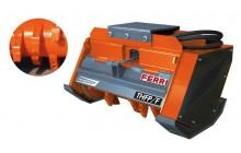 Мульчеры FERRI серии THFP на экскаватор