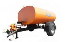 Прицеп специальный тракторный ОПМ - 3,5