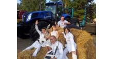 XVIII Поволжская агропромышленная выставка