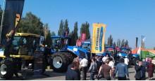 XIV Поволжский агропромышленный форум