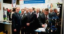 «XIV специализированная выставка «АГРО-2014»