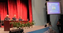 V ежегодный форум «Поволжский Агро-сезон-2014»