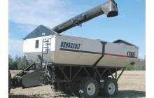 Зерновой  бункер-накопитель Bourgault GC-1200