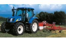Трактор серии T 6000