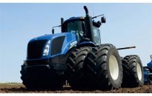 Трактор серии T9