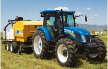 Трактор серии TD5